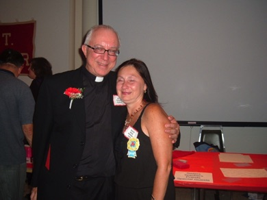 Father Ed Zoarski, Patti Egyed Zeck.jpg