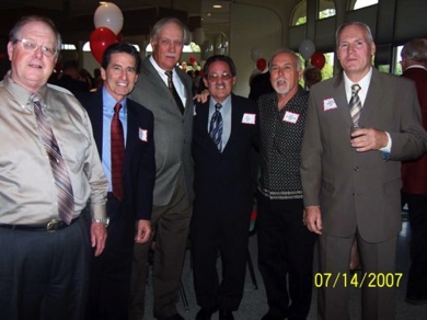 William Gilbert, Raul, David Ramm, Roy.jpg