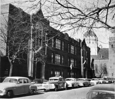 School and Church - 1955.jpg