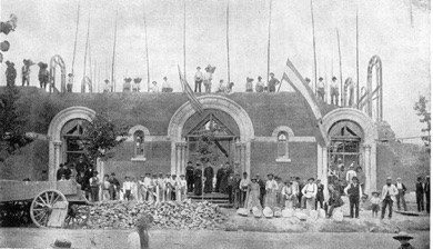 Second Church Construction -  1889.jpg