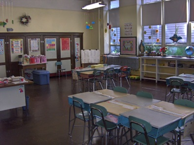 Former 4th grade - Ms. Wiktor's 1st-2nd Grade Class - Room 104.jpg