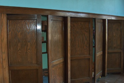 The old coat lockers.jpg